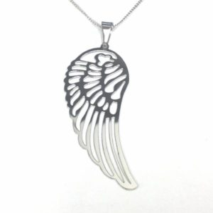 Stainles Steel Necklaces