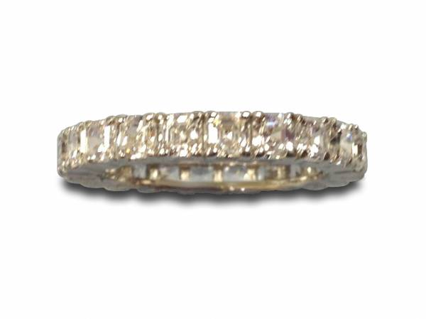 groupon zirconia deals eternity by ring band row cz barzel goods gg bands cubic