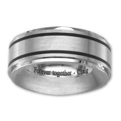 Men's Rings by Toni bijoux